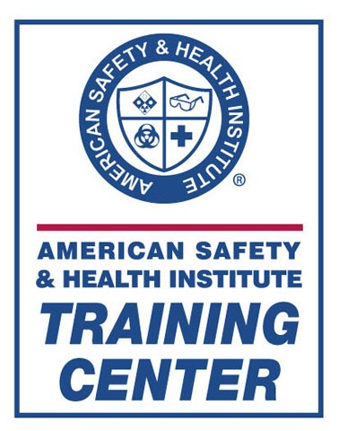 American Heart Association CPR or American Safety and Health