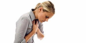 Heart Attack Symptoms for Women
