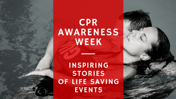 CPR awareness week