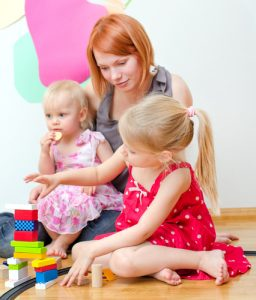 CPR Training for Childcare Providers