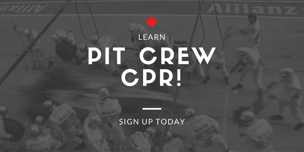 pit crew cpr
