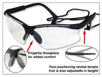CPR Protection, First Aid Eye Protection